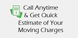 getting pack move charges approx step 3
