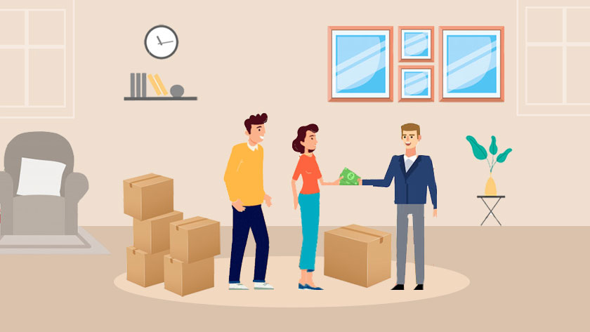 How much should I tip packers and movers