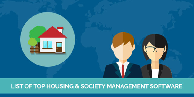 Best 5 Apartment Society software which will make your living life smart and Easy