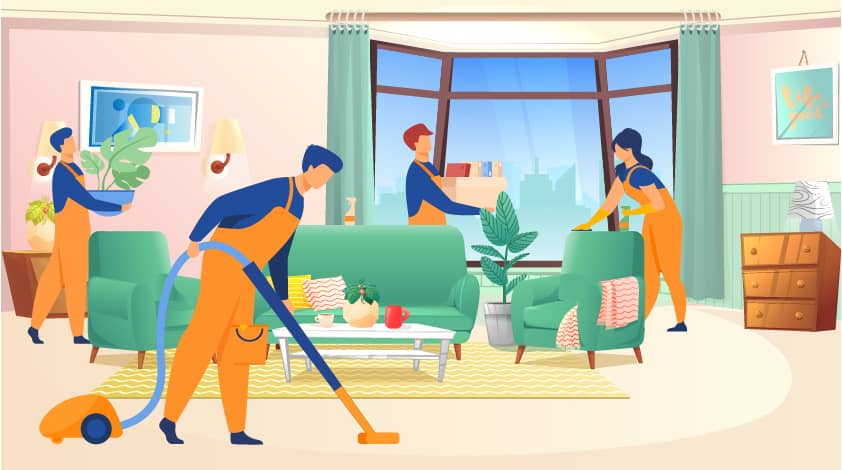 Affordable Cleaning Services in Mumbai