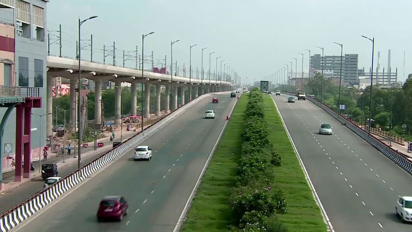Best Places to Live in Faridabad