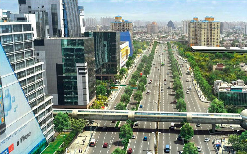 Best Places to Live in Gurgaon