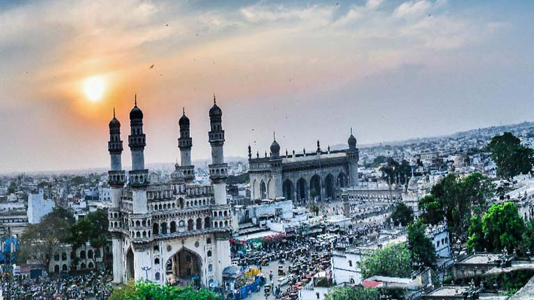 Best places to live in Hyderabad