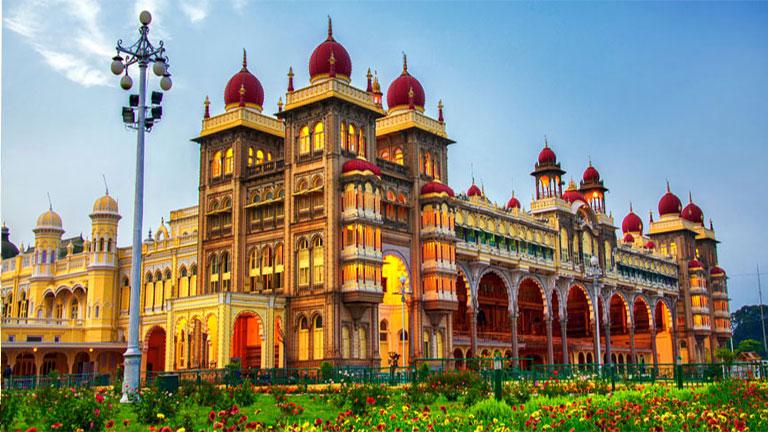 Best Places to Live Mysore