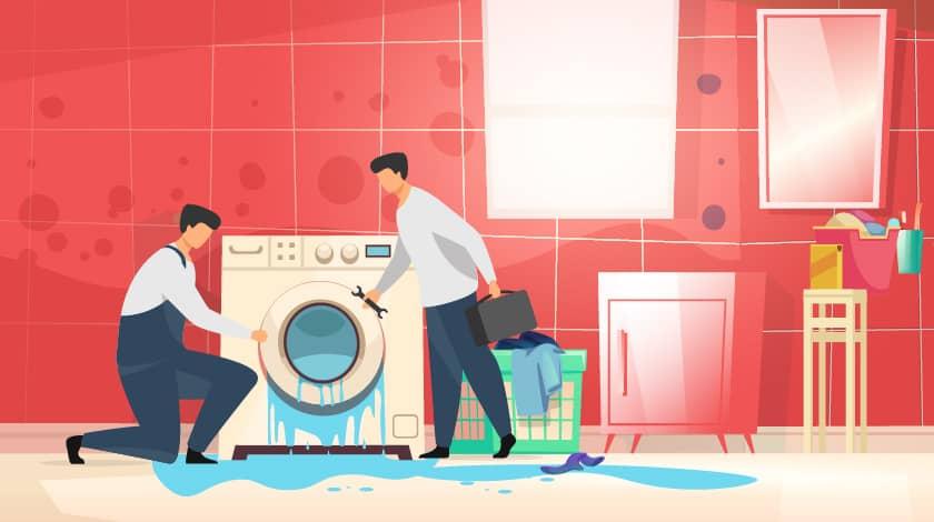 Best Washing Machine Repair Services in Bangalore