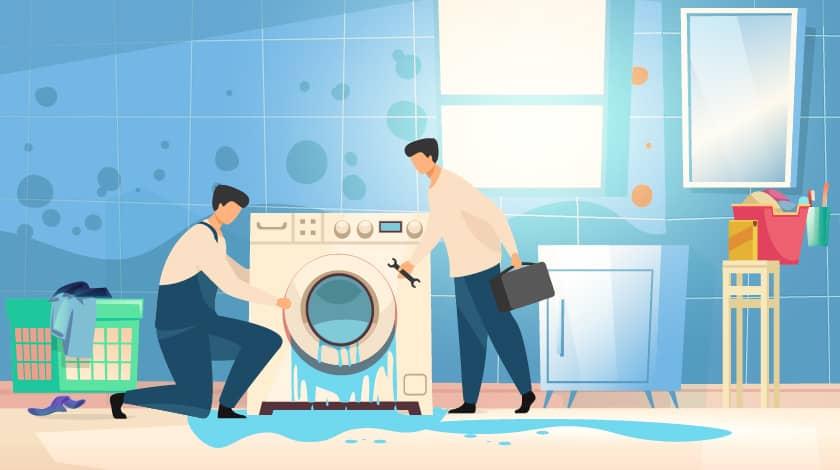 Best Washing Machine Repair Services in Delhi