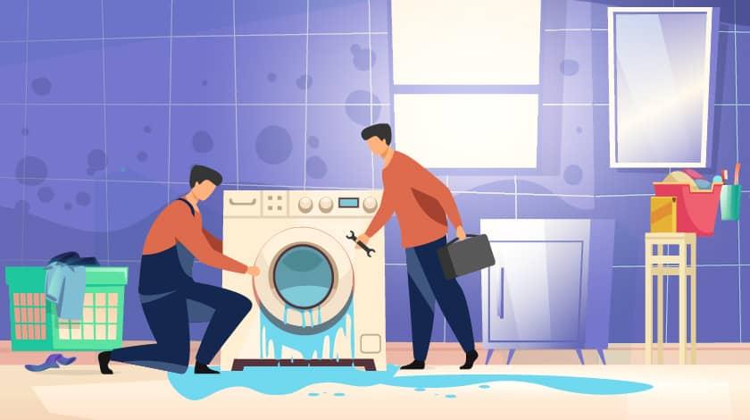 Best Washing Machine Repair Services in Gurgaon