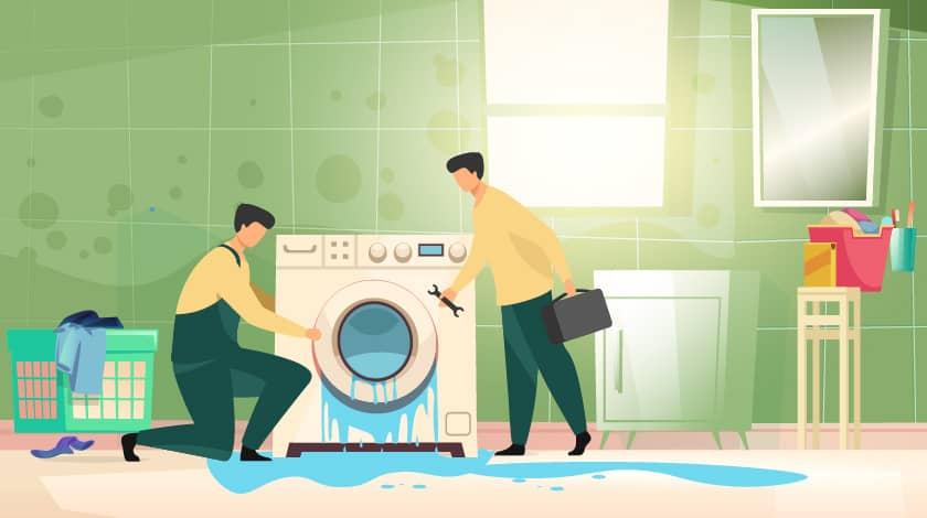 Best Washing Machine Repair Services in Hyderabad