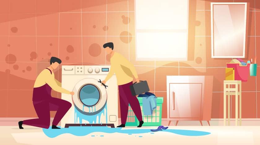 Best Washing Machine Repair Services in Pune