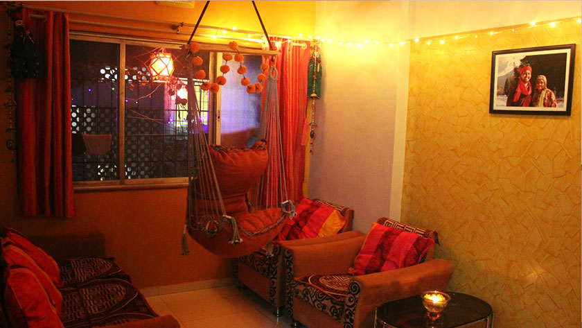 Economic Ways to Decorate your Home this Diwali