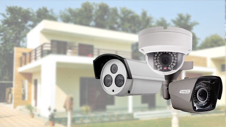 Finding best security system for my Home