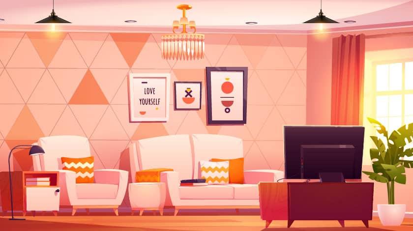 Home Interior Designing Guide