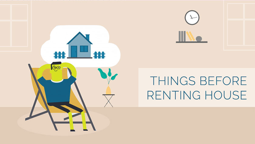 House Rental Guide