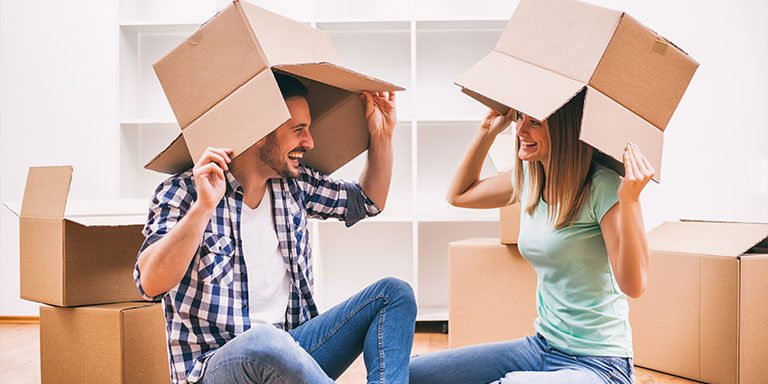 Household Relocation Insurance