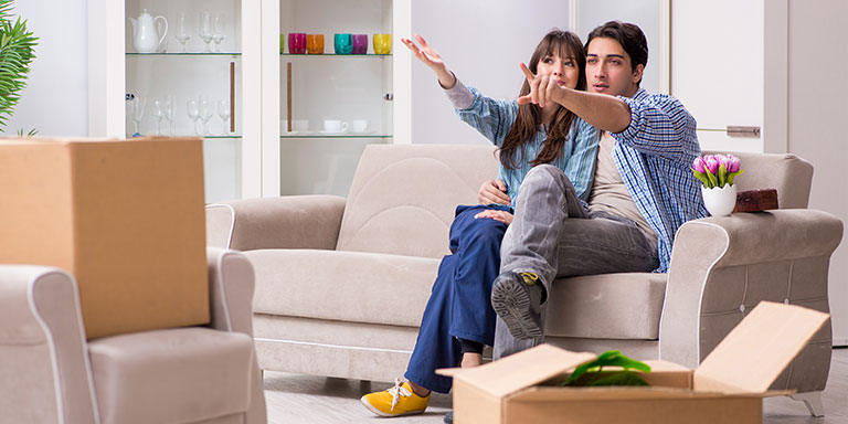 How packers and movers can help in your relocation process