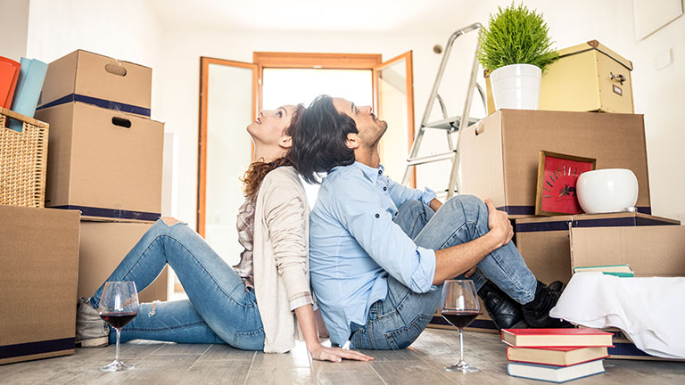 How to prepare for long distance home relocation