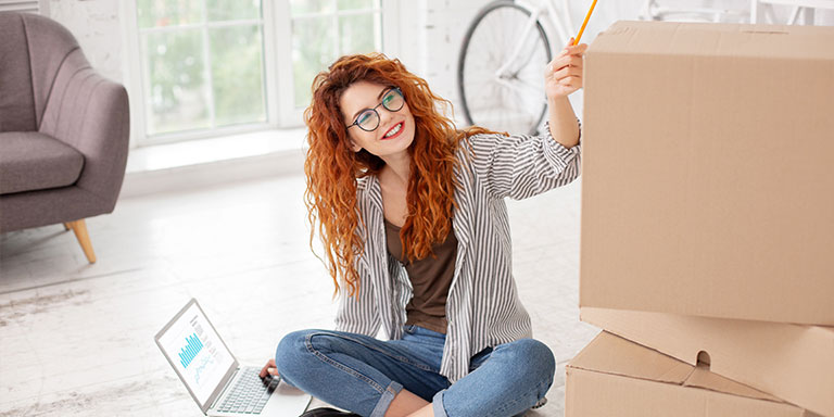 How to Reduce Packing Moving Charges