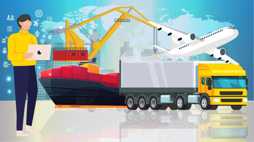Latest Technologies in Logistics Industry