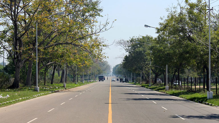 Most Ideal Places to live in Chandigarh