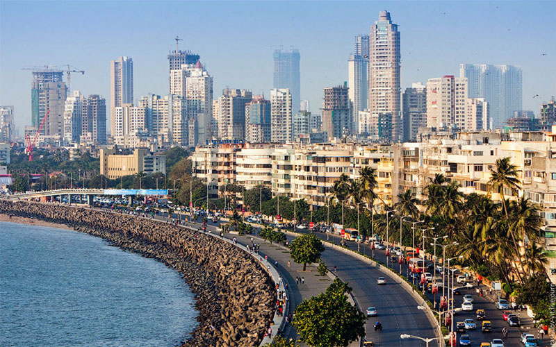 Places to Live in Mumbai