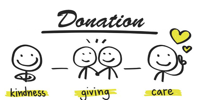 Donate Old Clothes & Households in Noida | Nearby NGOs