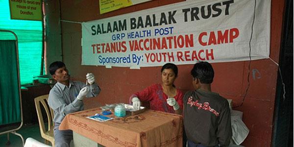 Salaam Baalak Trust