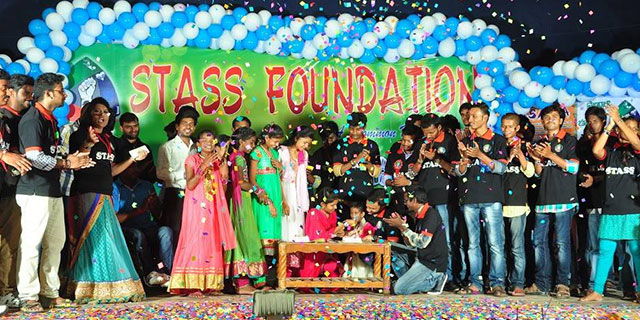 Stass Foundation
