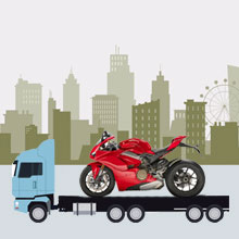 Affordable Bike Shifting Services in Hyderabad