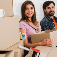 Affordable House Shifting by Local Packers and Movers Within HITEC City Hyderabad