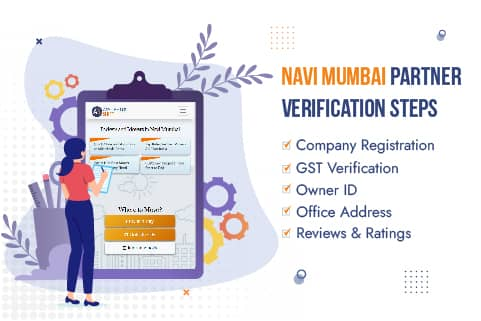 AssureShift Navi Mumbai Packers and Movers Partner Verification