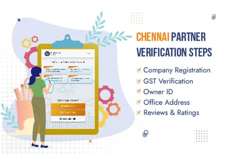 AssureShift Chennai Packers and Movers Partner Verification