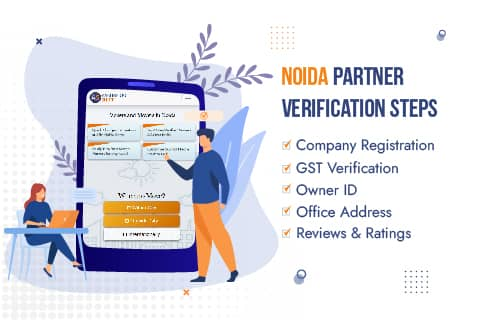AssureShift Noida Packers and Movers Partner Verification