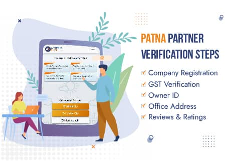 AssureShift Patna Packers and Movers Partner Verification