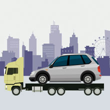 Best Car Bike Transportation From Gurgaon Packers Movers