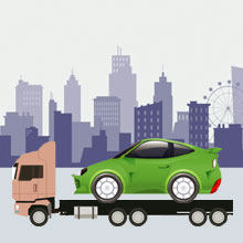 Best Car Transport in Car Carriers from Kolkata