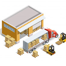 Best Storage Warehouse Facilities Everywhere in Bangalore India
