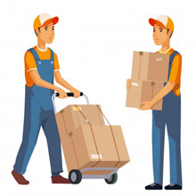 Book Moving Labor Services from House Shifting Companies Hinjewadi Pune