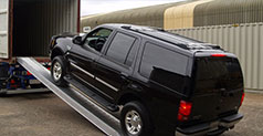 Car Transportation from Pune