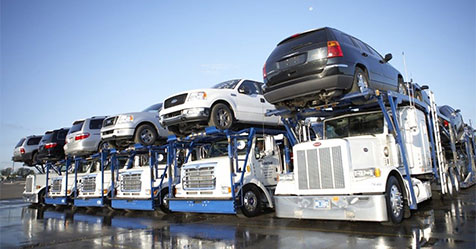 Car transportation, Bike moving, Heavy Vehicle shifting