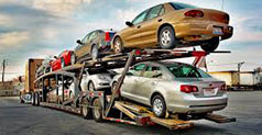 Car Transportation from Bangalore
