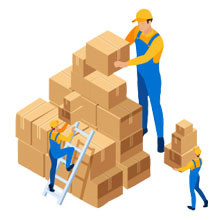 Careful Disassembly Reassembly Services by Expert Packers and Movers Wakad Pune