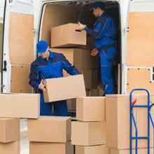 Careful Loading Unloading Services from Beeramguda Packers Movers