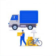 Careful Loading and Unloading Services Mira Road