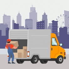 Careful Loading and Unloading Services in Bellandur