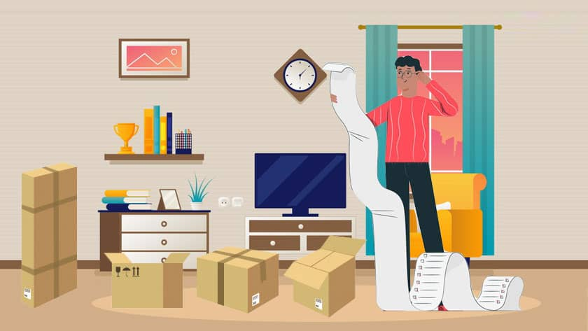 Check Details While Hiring Moving Companies During Covid-19