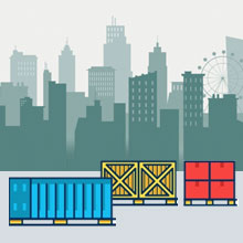Cost Effective and Fast Cargo Shipping from Bangalore