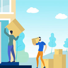 Cost-effective Local Residential Shifting Services within Gachibowli Hyderabad