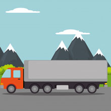 Dependable Truck Rental Services for House Shifting in Kharadi