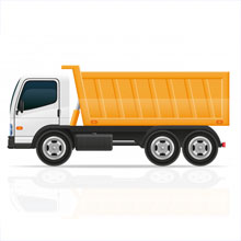 Dependable Truck Rentals and Logistics Service Providers in Rohini