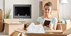 Domestic home relocation from Mumbai to anywhere in India